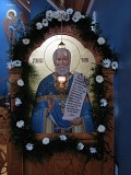 Icon of St. Alexis 2009